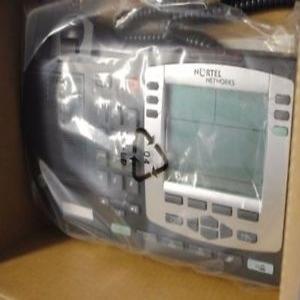 Nortel IP Phone 2004 Part No  NTDU92 – Telecommunication
